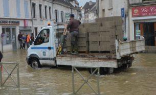 Plan de prévention des risques d'inondation