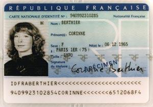 Demandes de cartes d'identité : anticipez !