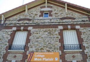 Collège Mon Plaisir