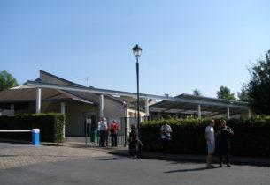 Extension de l'école maternelle