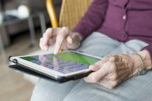 Accueil de jour Alzheimer