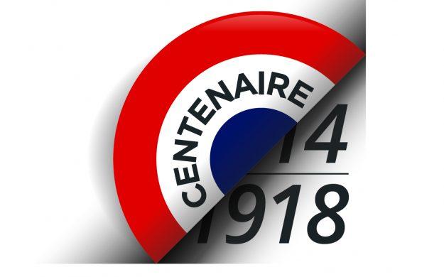 1914-1918 : commémorons le centenaire