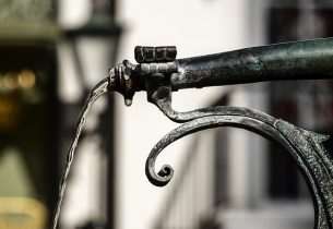 Alimentations d'eau publiques en hors gel