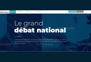 Grand débat national : la suite