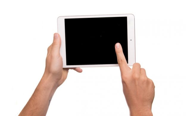Formation aux tablettes numériques pour seniors