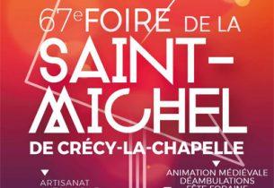 Foire de la Saint-Michel de Crécy-la-Chapelle