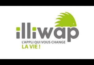 Illiwap Crécy-la-Chapelle : téléchargez L'appli!