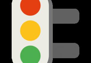 Feux tricolores modifiés