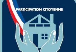 Participation citoyenne : réunion publique le 20 novembre