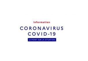 Covid-19 : fiches pratiques
