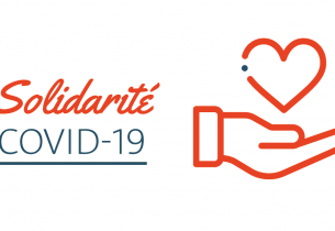 Covid-19 – Vos initiatives solidaires