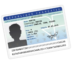 Passeports et CNI : rendez-vous en ligne